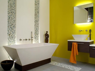 Bathroom Inspirations Yves Pertosa