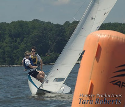 APS Sponsorship Vanguard 15 (V-15) Mid Atlantic Championships
