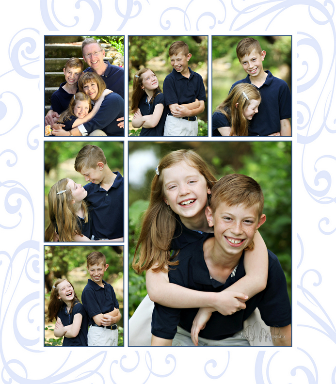 Outdoor Family Picture Pose Ideas http://dianamiller.com/2011/06/24/sacramento-portrait-photography-the-grehm-family-portrait-session/