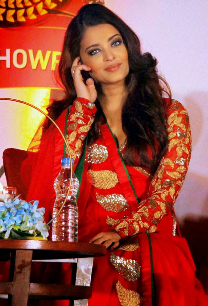 Actress Aishwarya Rai Stills