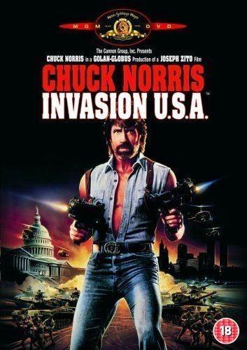 Invasión USA