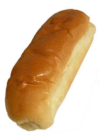 Mmmm.  Hot dog buns!