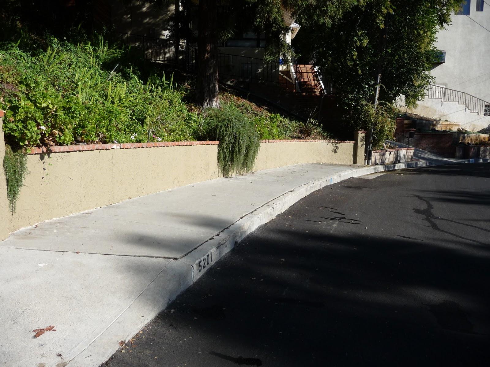 Where the Sidewalk Starts: Sidewalk Hall of Shame