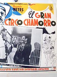 El Gran Circo Chamorro (DVD)