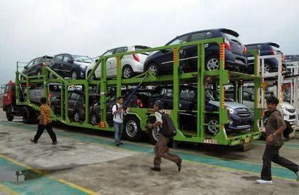indonesia ekspor lcgc