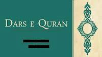 dars e quran, islamic dars, maulana tariq jameel biyaan,