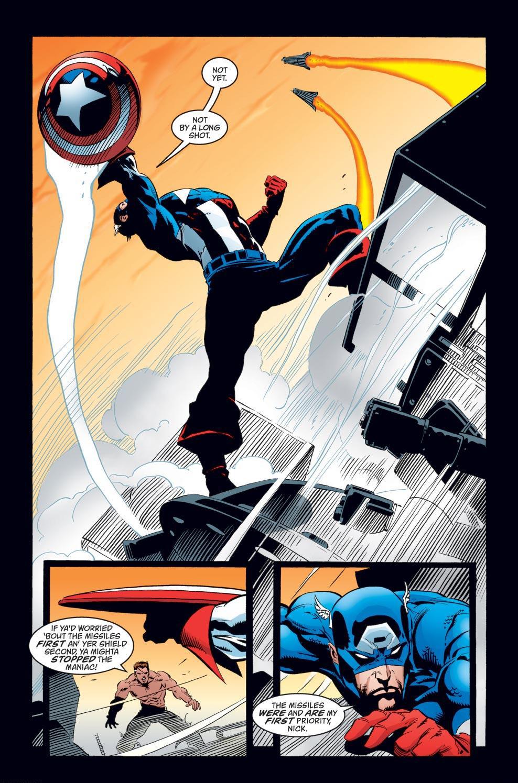 Captain America (1998) Issue #27 #33 - English 8