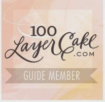 100 LAYER CAKE VENDOR