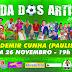 Paulista recebe a 5ª Pelada dos Artistas promovida pela LBV