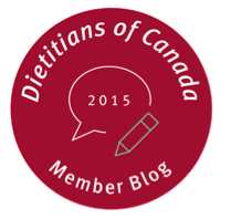 Membre des Diététistes du Canada