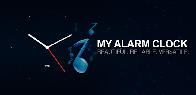 My Alarm Clock v1.0 APK