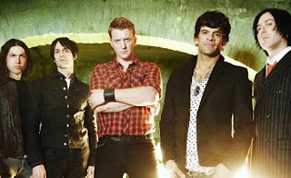 Queens Of The Stone Age - Discografia Download