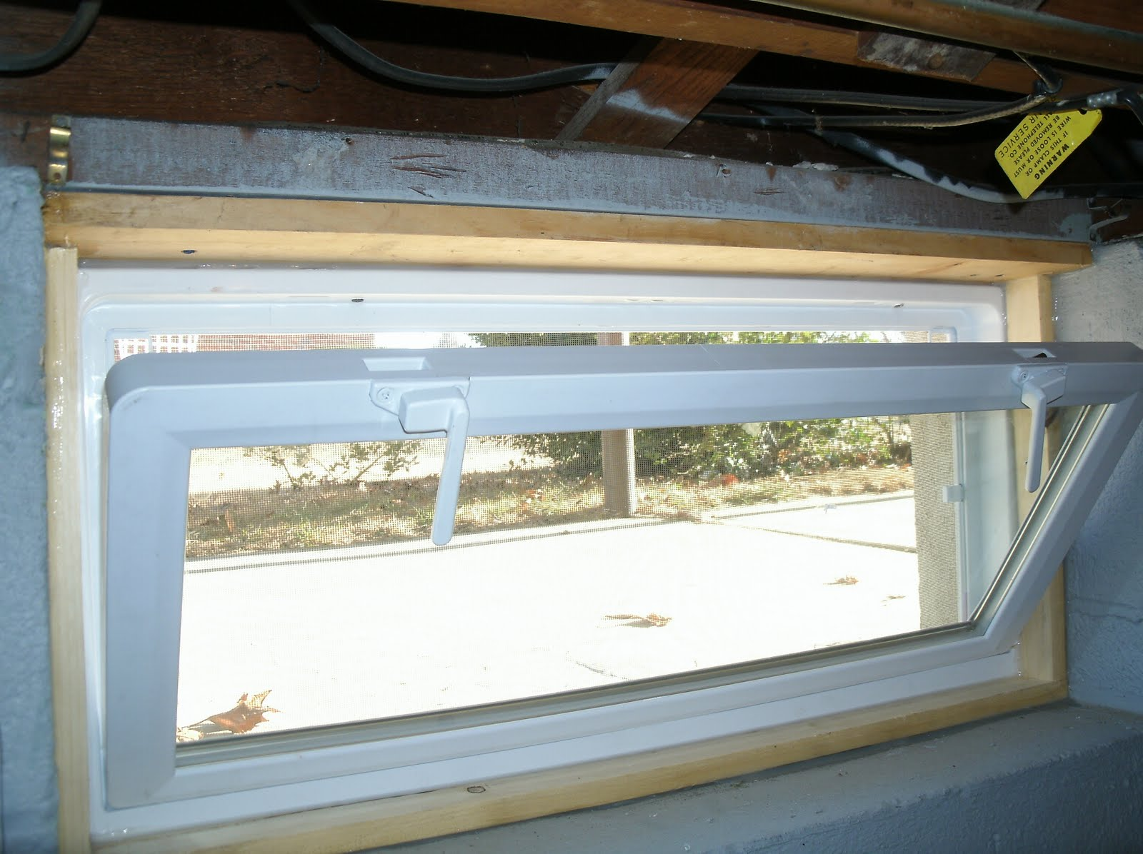 Basement hopper window replacement 28 images window for Basement window replacement