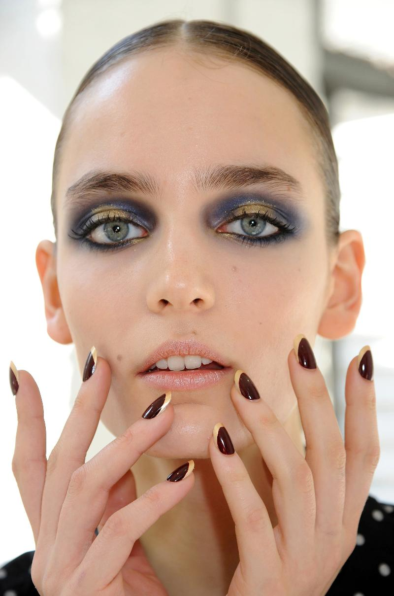 The Nails Of NYC Fashion Week 2011 - Beauty Banter