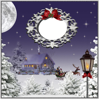 FRAME 76 CHRISTMAS 2013    -    FREEBIE