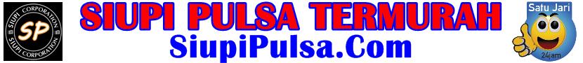 SIUPI PULSA ELEKTRIK TERMURAH DAN TERPERCAYA