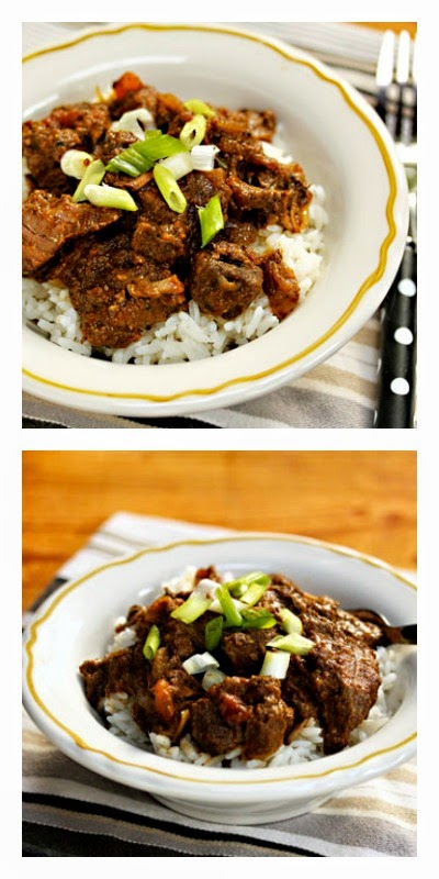 Slow Cooker Sindhi Beef Curry from The Perfect Pantry | Slow Cooker ...