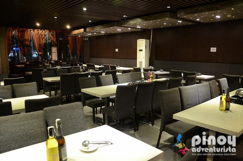 Restaurants With Function Rooms In Quezon City