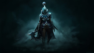 Phantom Assassin desktop background pictures