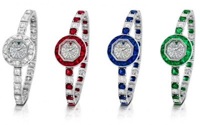 BabyGraff Jewelry Watches
