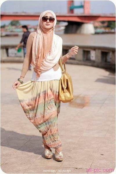Hijab style en ligne
