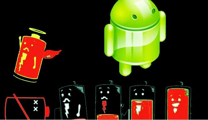 11 Aplikasi Android Yang Bikin Boros Batrei