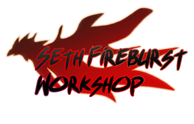 Seth Fireburst Workshop