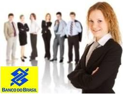 JOVEM APRENDIZ BANCO DO BRASIL 2012-2013