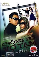 Chồng Hờ Vợ Tạm - The Accidental Couple