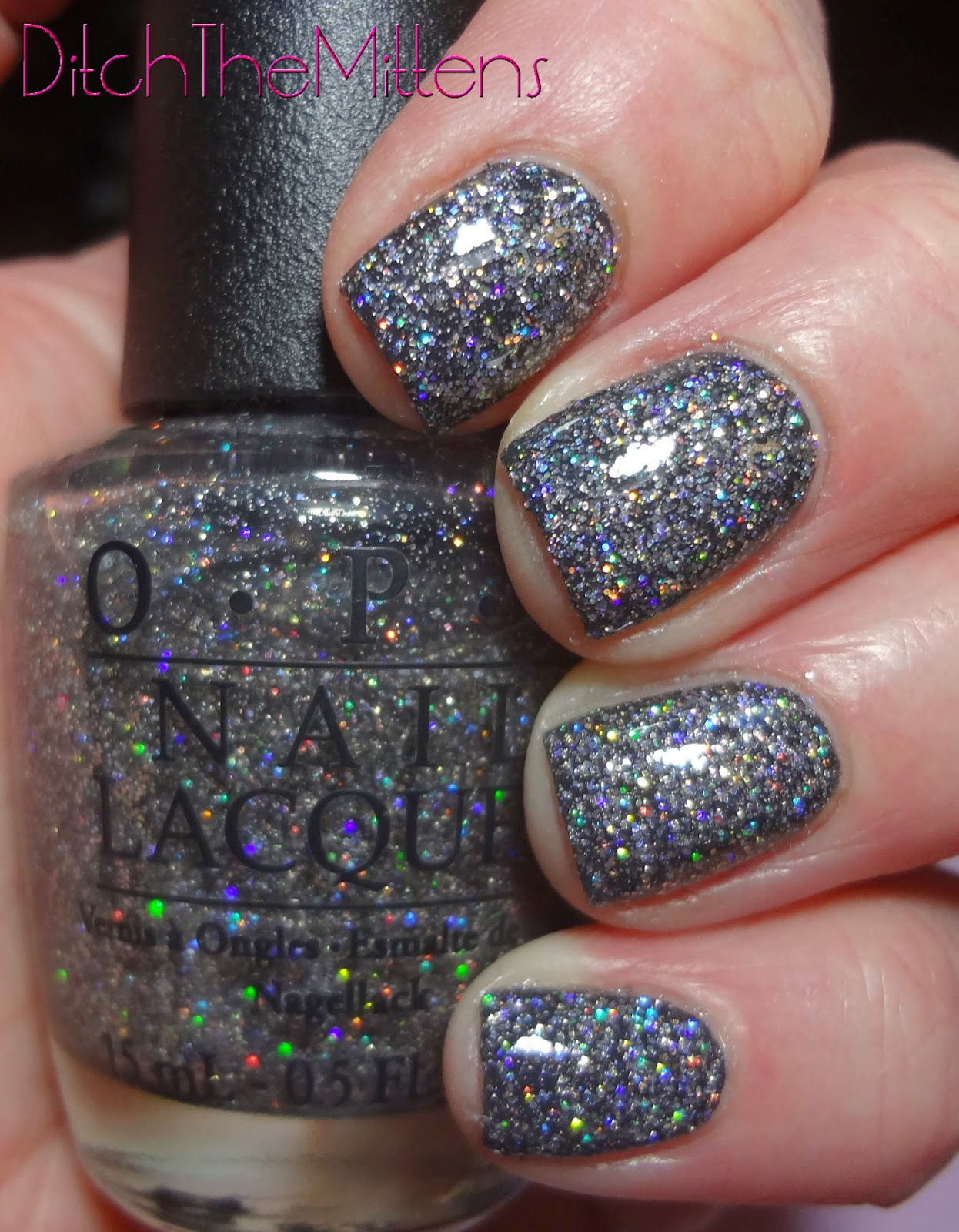 Ditch the Mittens: OPI Nordic Collection Fall/Winter 2014/2015 My Picks
