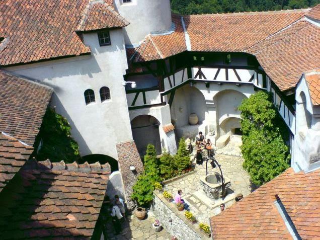 Вампирски Замък