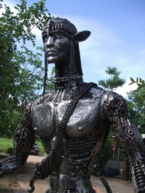 12b-Avatar-Pandora-James-Cameron-Sam-Worthington-Jake-Sully-Giganten-Aus-Stahl