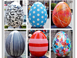 Click on image to see Easter Eggs in New York