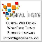 Digital Insite web design Vaudreuil