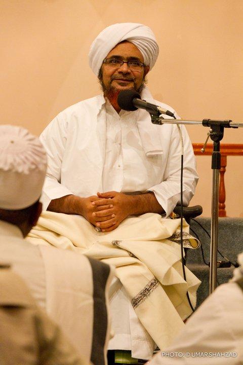Allahu Karim: Kumpulan foto Habib Umar bin Hafidz