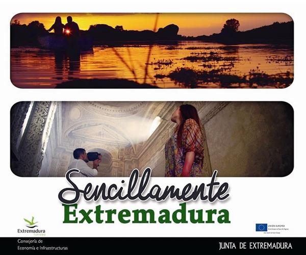 sencillamente Extremadura