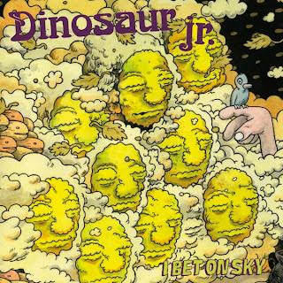 DISCOS IMPRESCINDIBLES. LOS 10'. Dinosaur-Jr-I-Bet-On-Sky