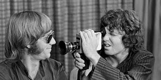 Manzarek & Morrison: las puertas de la percepción