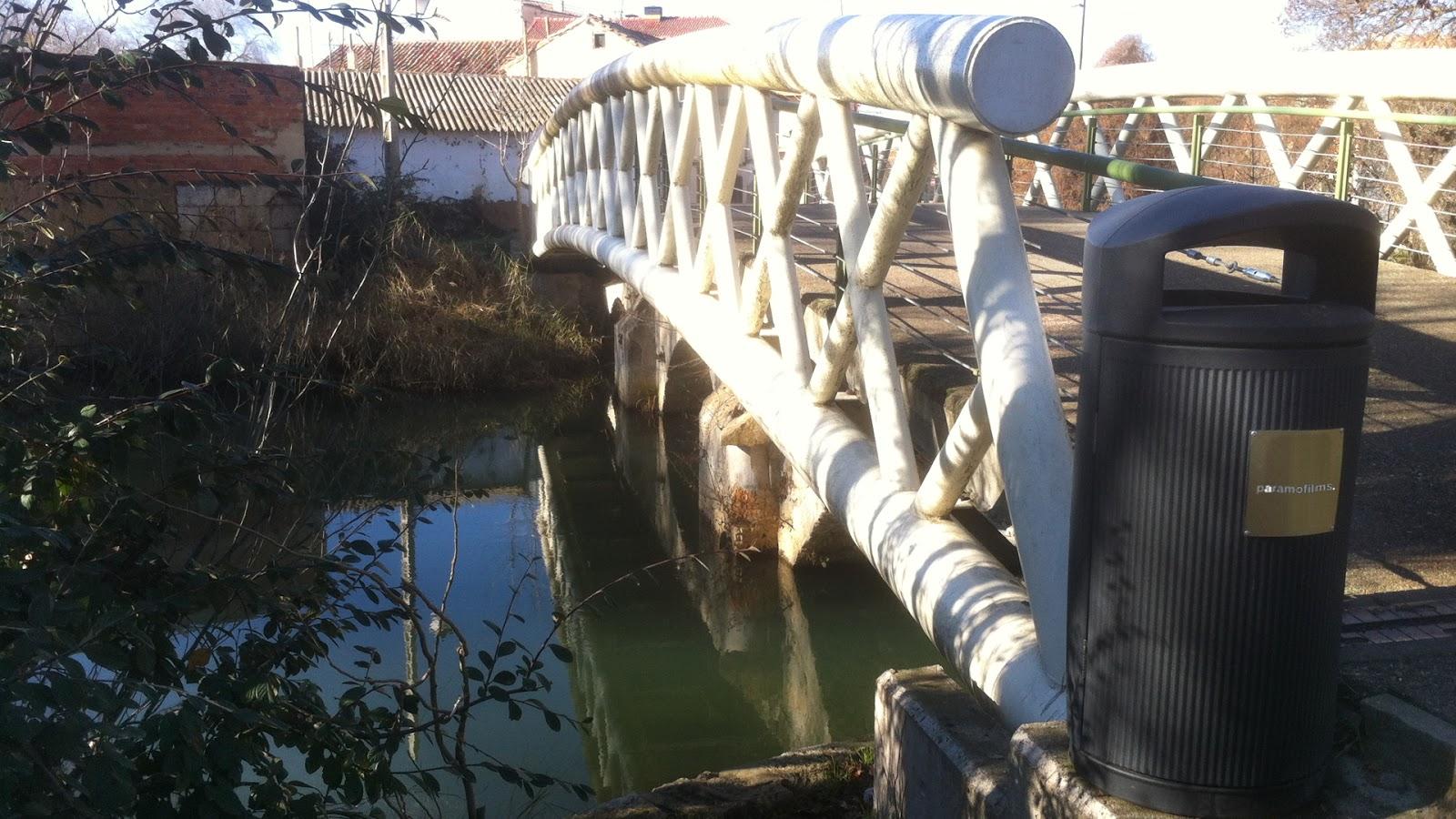 Puente de Pitágoras, 2015 Abbé Nozal