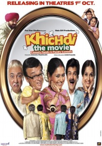 Khichdi: The Movie (2010)