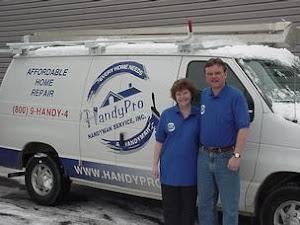 Contact a Minneapolis Handyman