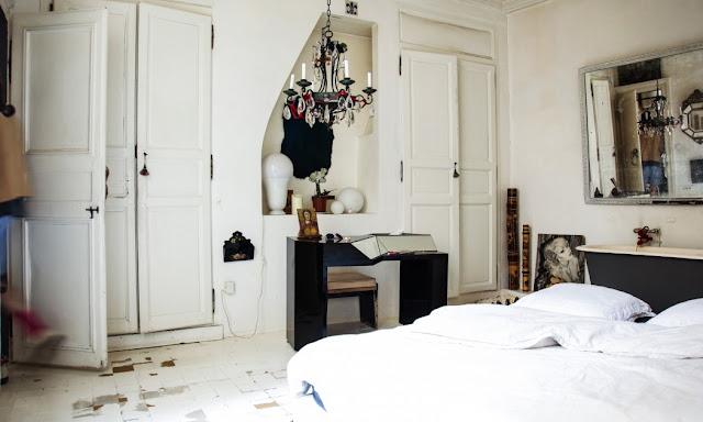 """¿Elegante"""" Decadencia en París, o ¿todo vale en decoración"""""""