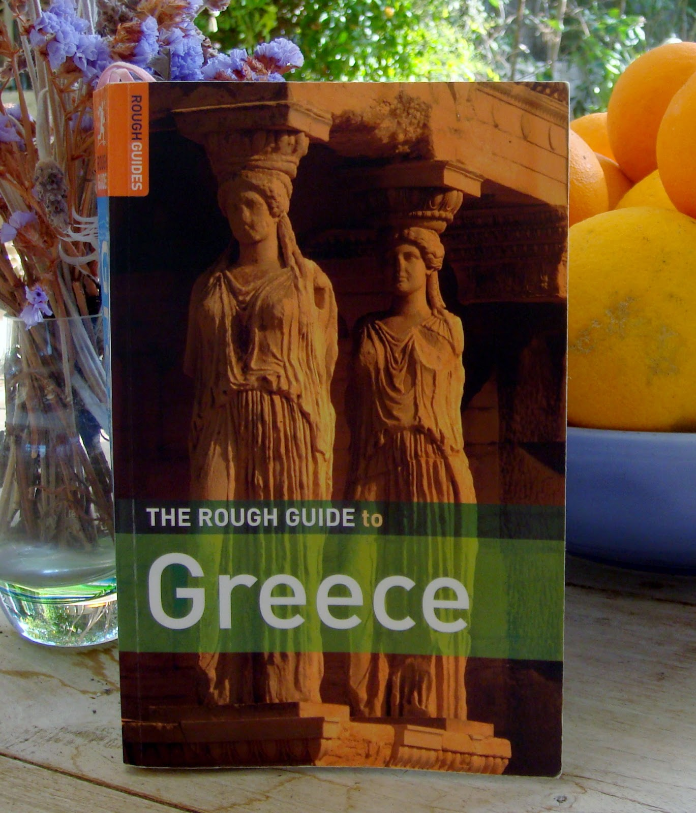 Ten tips on how to get to know the real Greece