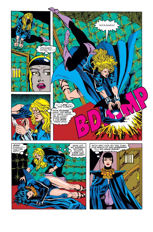 Captain America (1968) Issue #409 #358 - English 14