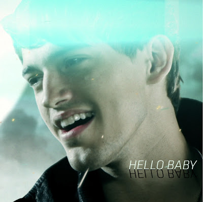 Asher Monroe - Hello Baby