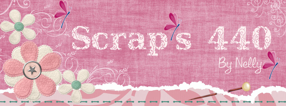 SCRAP'S