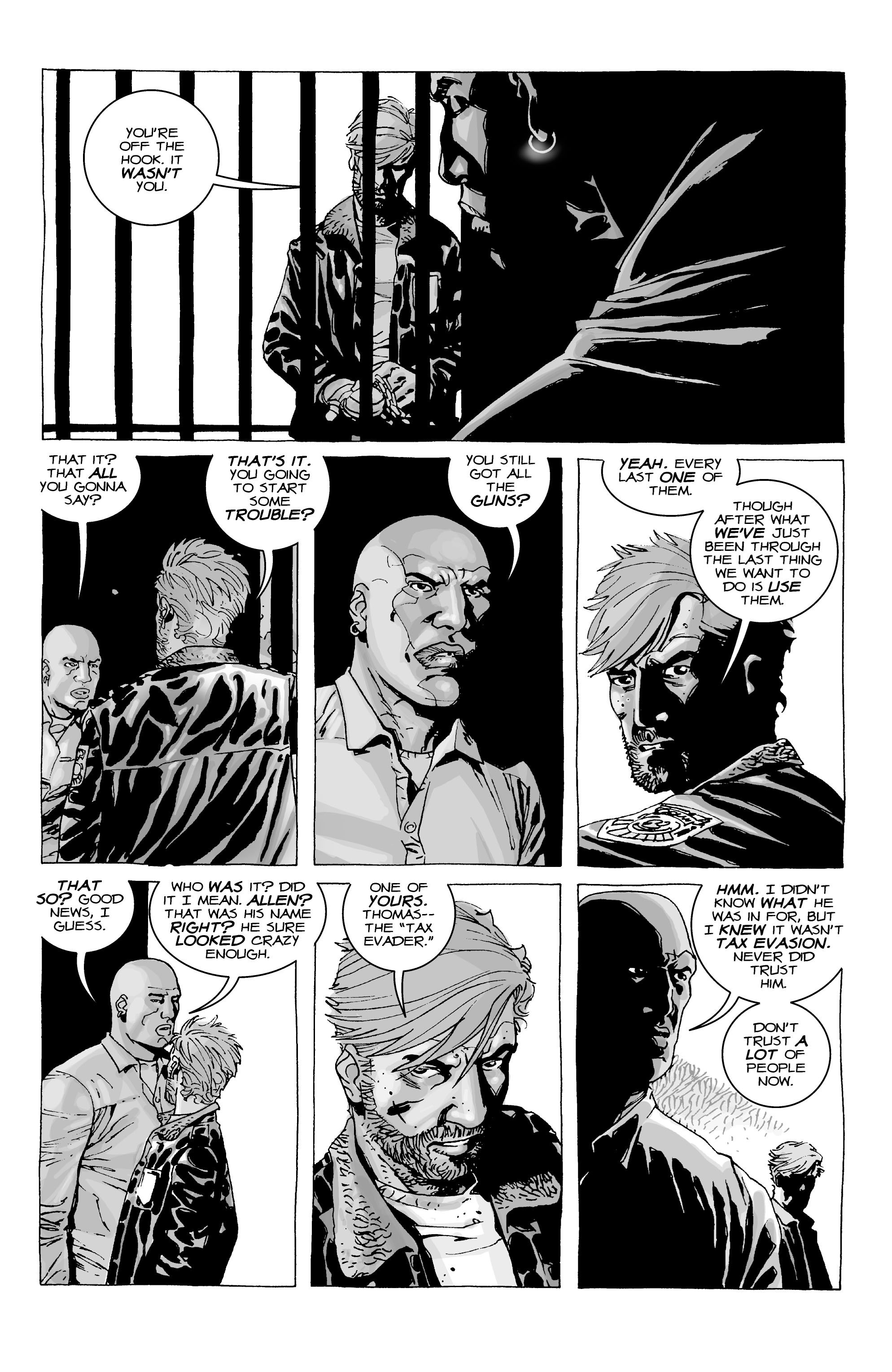 The Walking Dead 18 Page 8