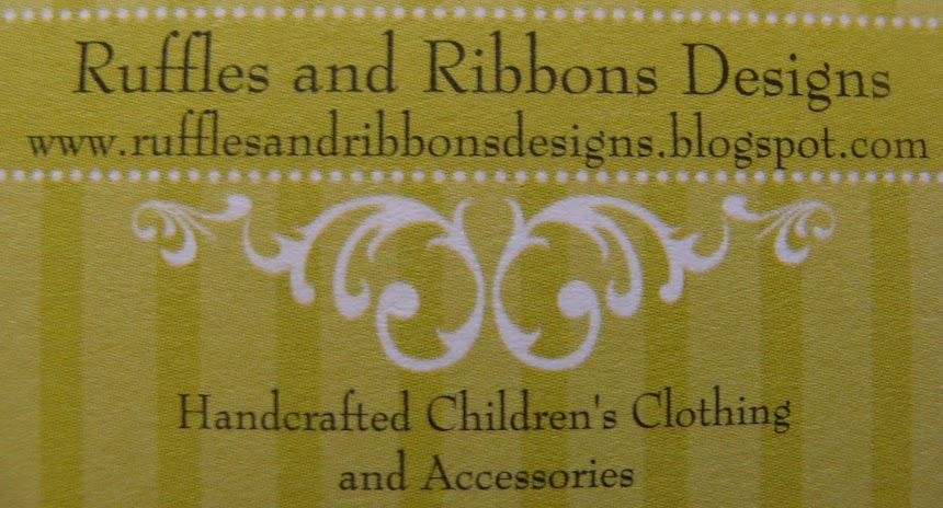 Ruffles and Ribbons Designs