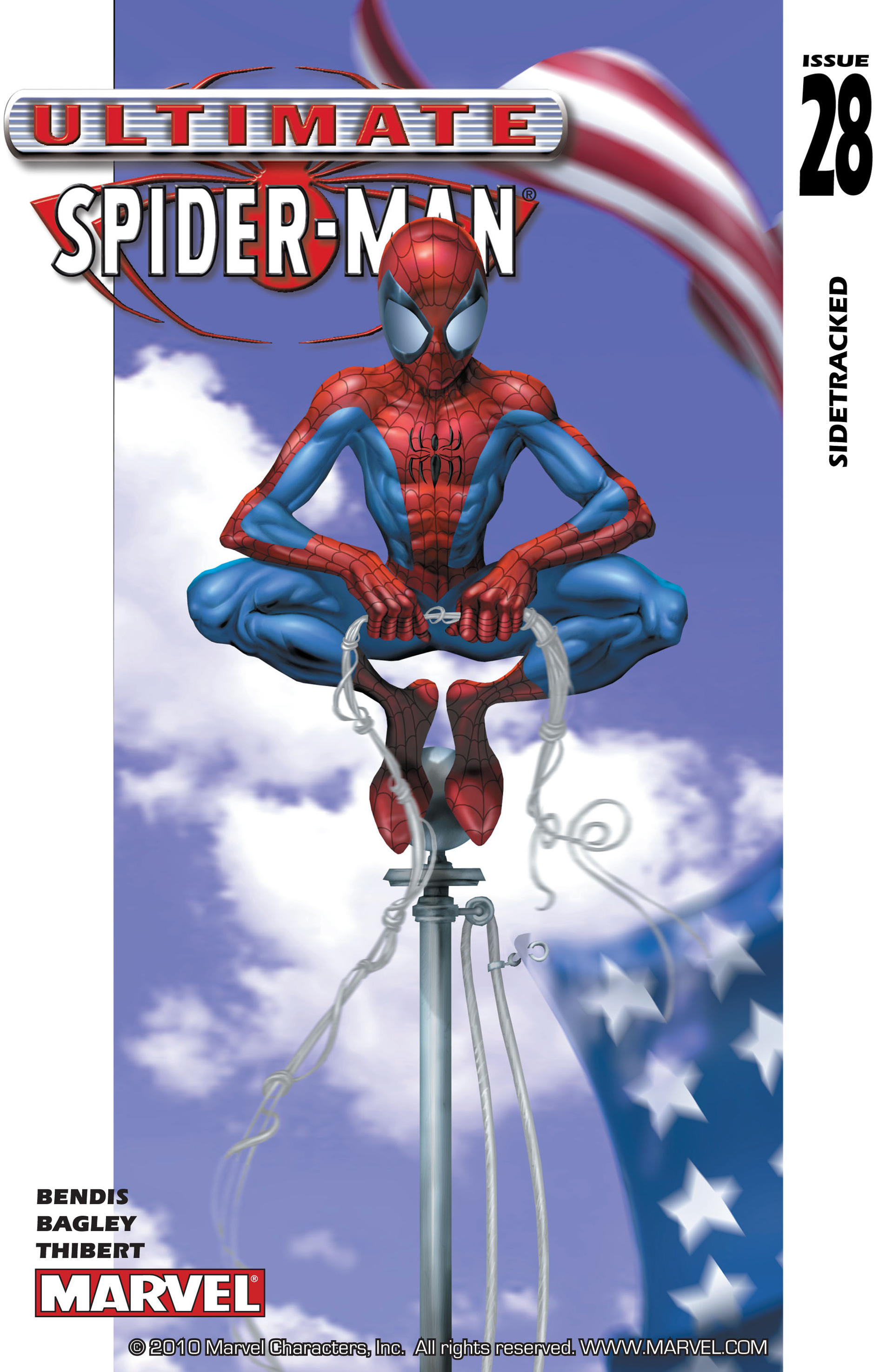 Ultimate Spider-Man (2000) Issue #28 #32 - English 1