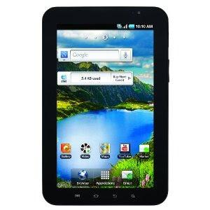 Samsung Galaxy Tab (AT&T)